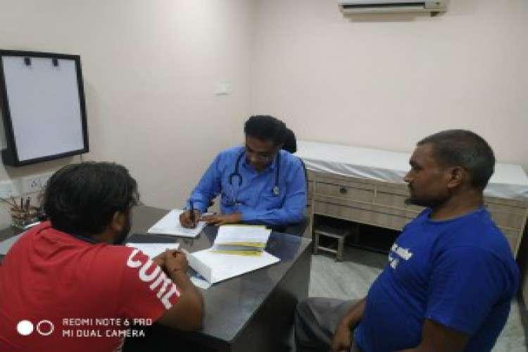 Kidney specialist doctor in delhi