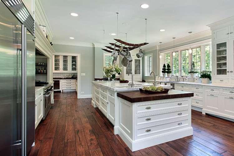 Kitchen cabinet store in houston