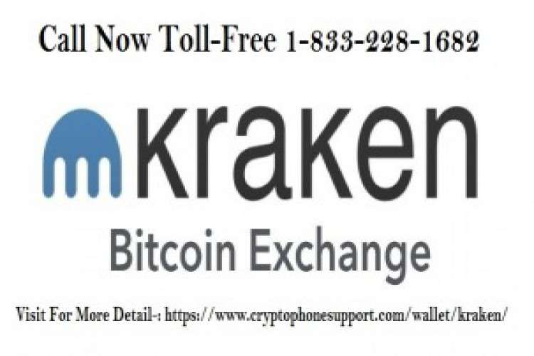 Kraken recovery phrase missing call toll free