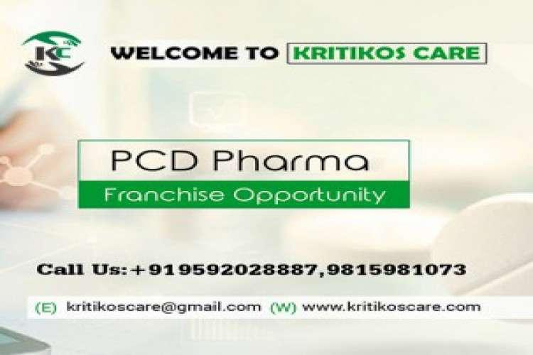 Kritikos care  critical care pcd pharma franchise company