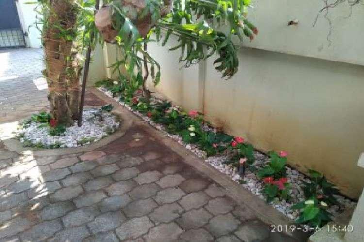 Landscape and plantscape services in kerala