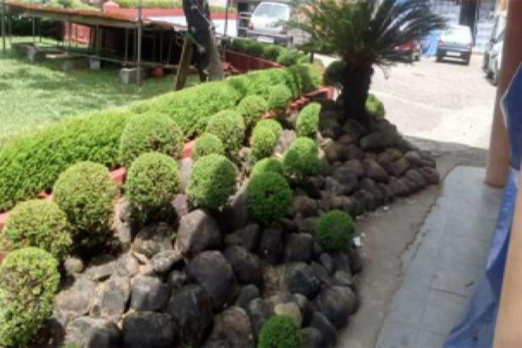 Landscape services in thiruvananthapuram