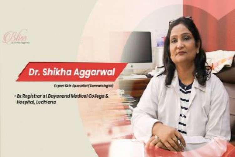Leading best skin specialist in ludhiana