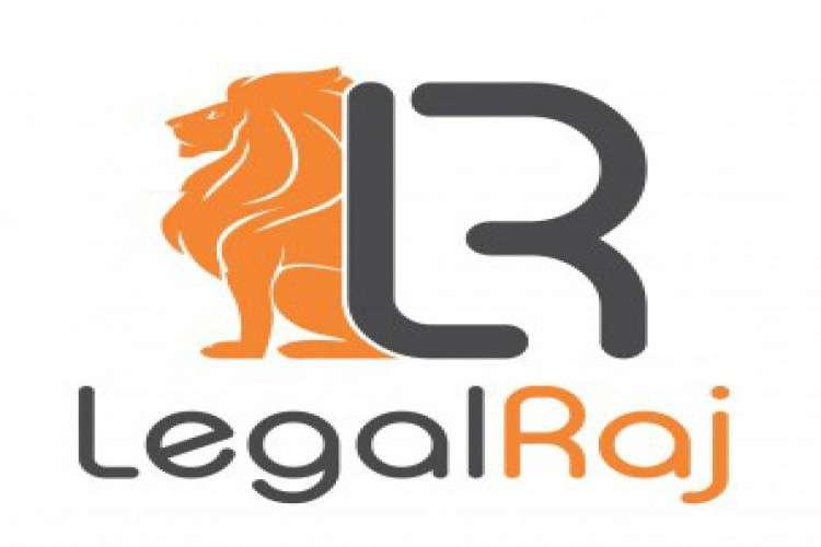 Legalraj business registration legal agreements trademark