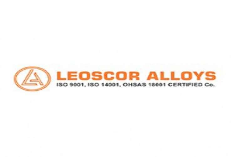 Leoscor alloys supplier