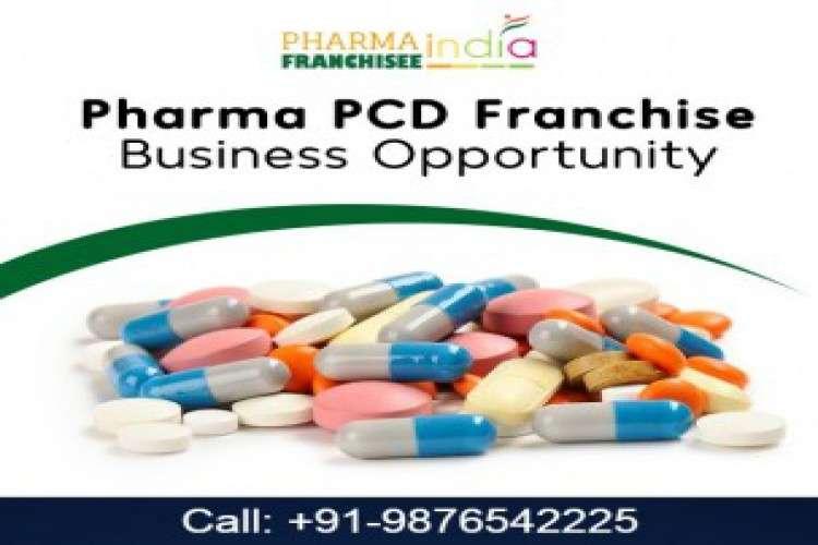 List of pcd pharma franchise company in maharashtra