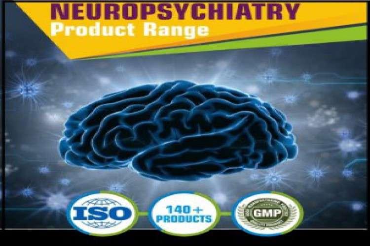 List of top neuropsychiatry pcd companies