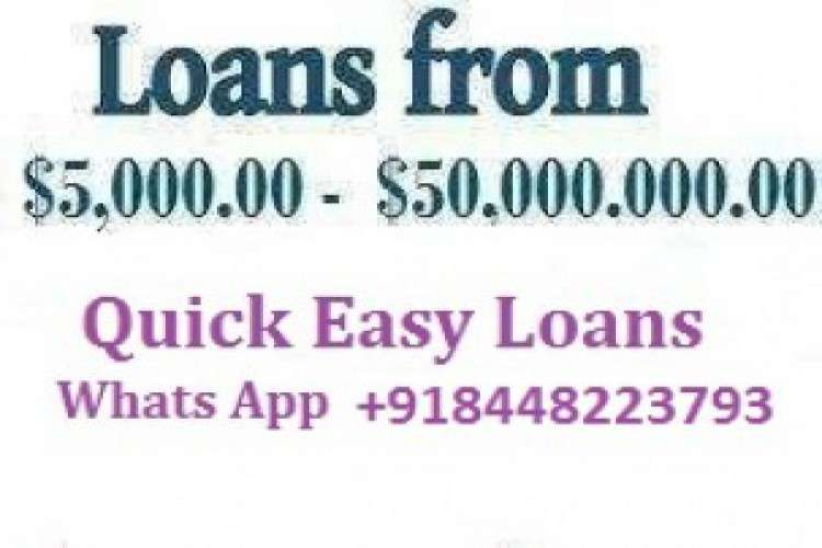 Loans and financial assistance offer apply now