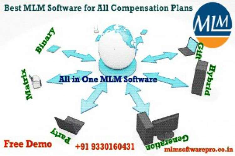 Low cost mlm software services in jharkhand and free demo