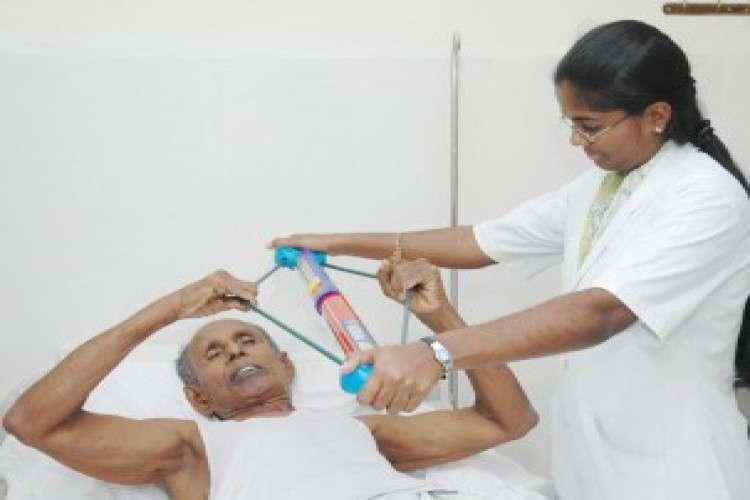 Madurai best ortho hospital