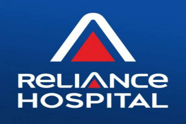 Make an appointment with hospital reliance hospital