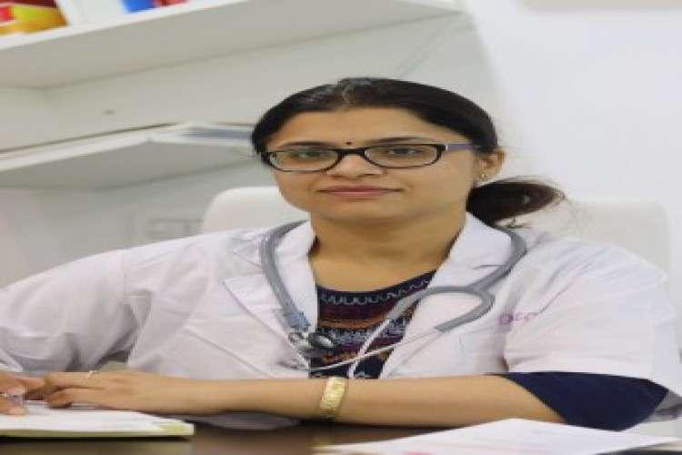 Manju chawla  female infertility specialist in indore