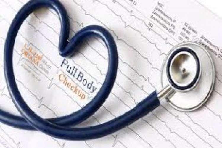 Master health full body checkup price