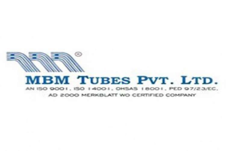 Mbm tubes pvt ltd exporter