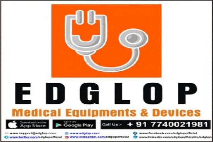 Medical equipment suppliers app