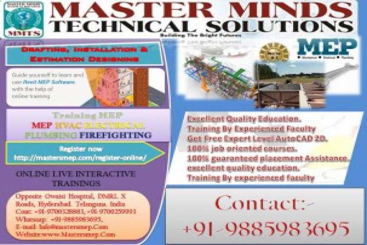 Mep design course in