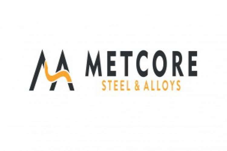 Metcore steel alloys supplier