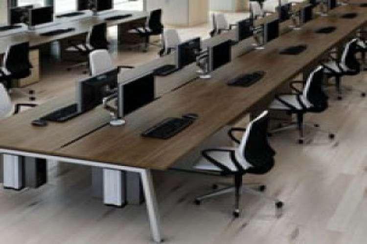 Modular office furniture manufacturer in navi mumbai