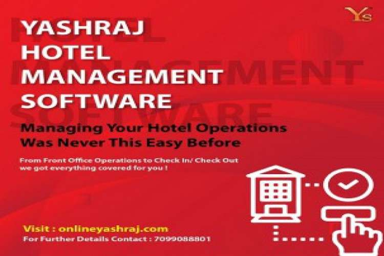Most popular billing software for hotel at affordable price