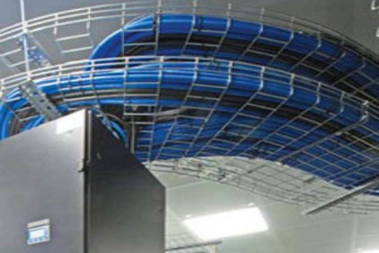 Most superior gi cable tray products from sk welded mesh