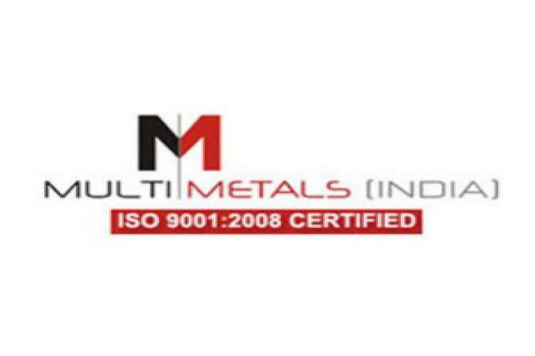 Multi metals india manufactures and supplies
