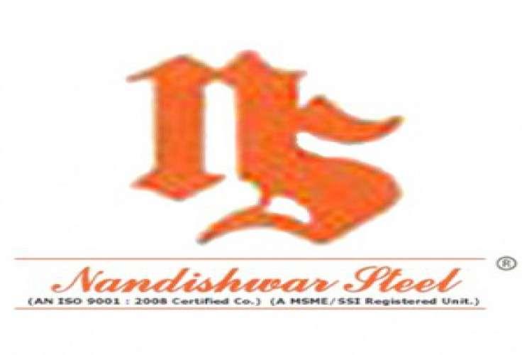 Nandishwar steel exporter