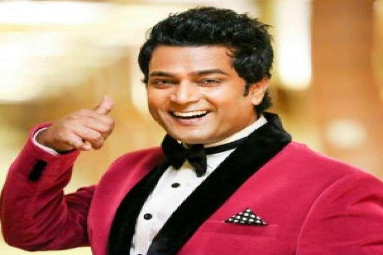 Navin prabhakar best comedian in india