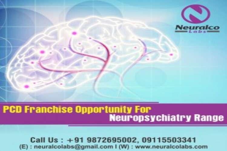Neuralco labs  neuropsychiatry pcd pharma franchise company