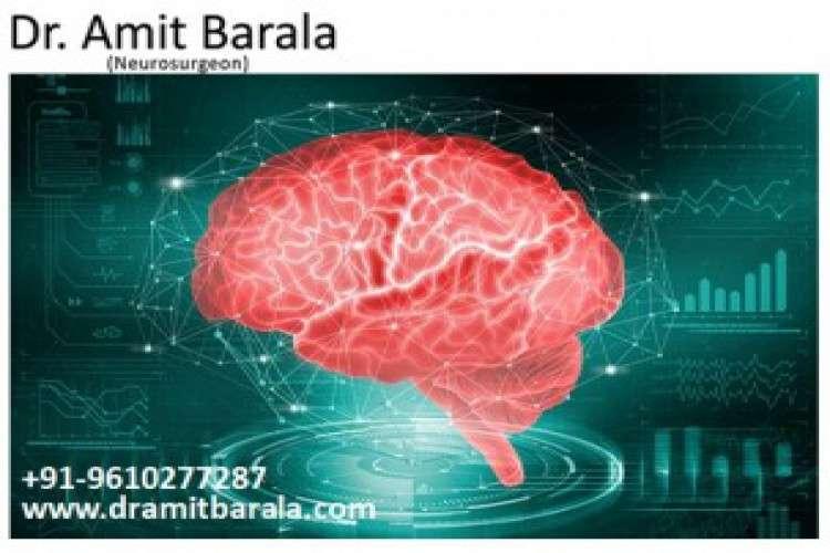 Neurology hospital in jaipur