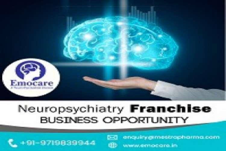 Neuropsychiatry pcd pharma franchise   emocare