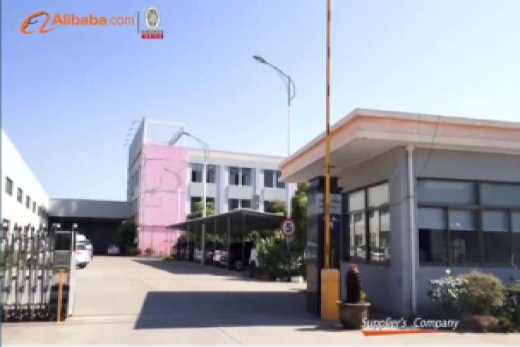 Ningbo kaixing leisure products corporation ltd