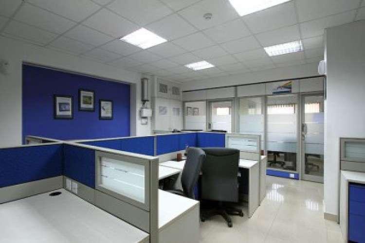 Office interior designers in bangalore cherry hill interiors
