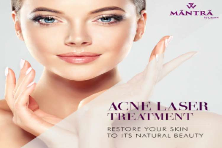 One of the best clinic for laser treatment in faridabad