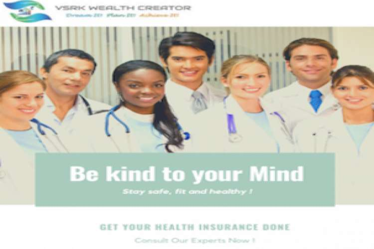 Online health insurance services in india