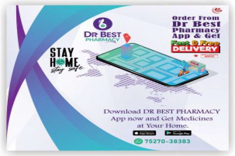 Online medicine purchase with discount