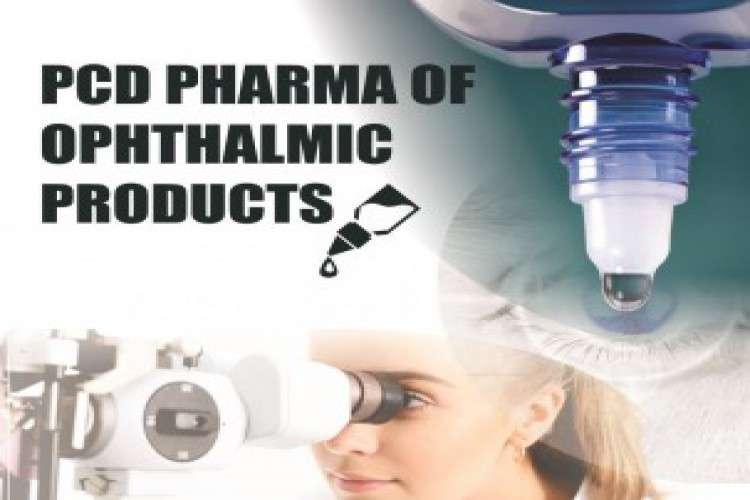 Ophthalmic pcd pharma company   vee remedies