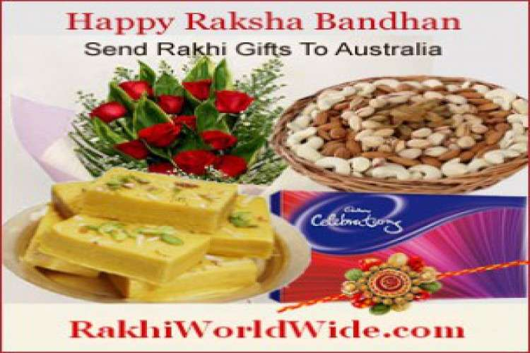 Order online and get rakhi gifts delivery in uae