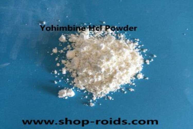 Order yohimbine hcl powder for male sex enhancement