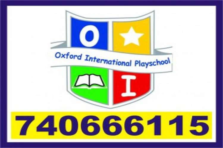 Oxford online preschool