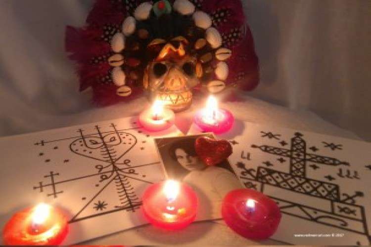 Pay after results lost love spell caster