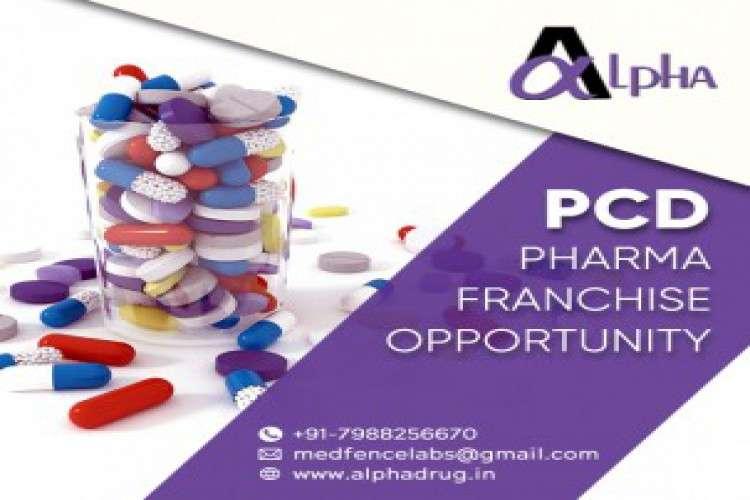 Pcd pharma franchise company   alpha drugs