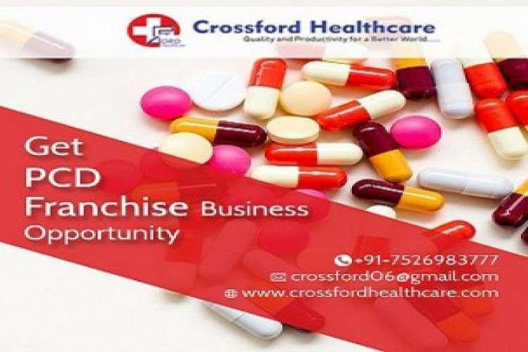 Pcd pharma franchise company   crossford healthcare