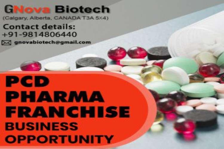 Pcd pharma franchise company   gnova biotech