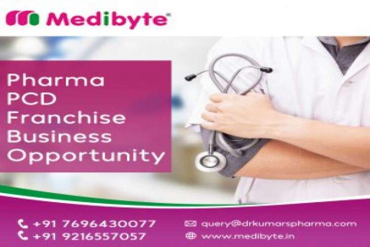 Pcd pharma franchise company   medibyte