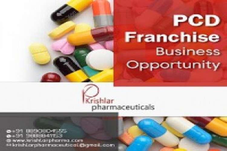 Pcd pharma franchise company in india krishlar pharmaceuticals