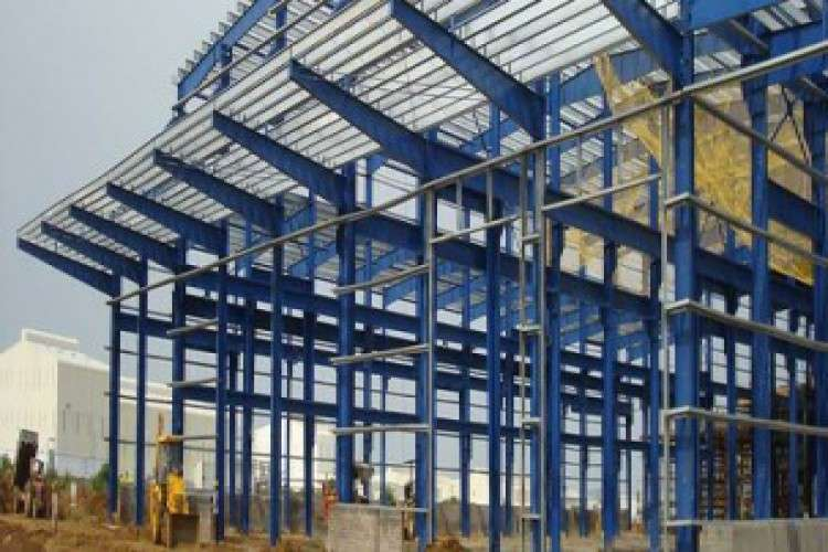 Peb industrial shed manufacturer in india