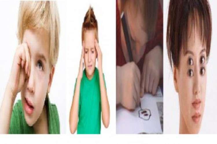 Pediatric ophthalmologist in bangalore