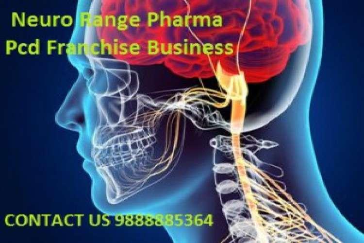Pharma franchise in neuro segment
