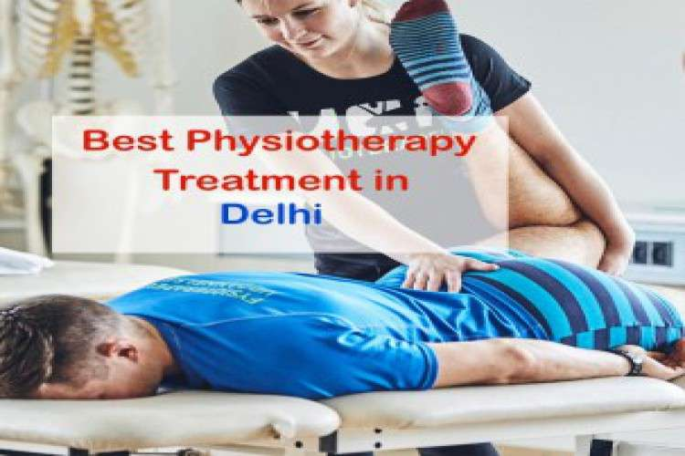 Physiotherapist near me physiotherapy at home