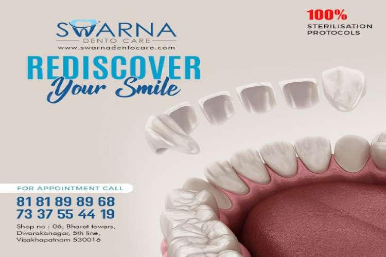 Preventive dentistry in visakhapatnam swarna dento care